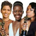 24 negros vencedores do Oscar
