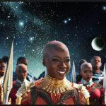 Wakanda: O maravilhoso reino afrofuturista do Pantera Negra