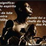 10 frases com imagens para a Consciência Negra