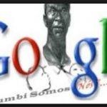 Google não tem consciência Negra!