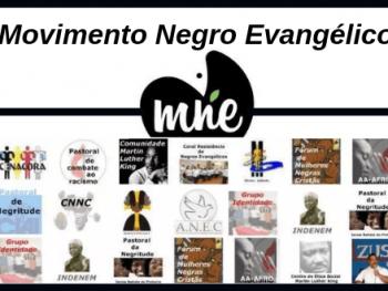 Link permanente para: Movimento Negro Evangélico