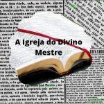 Os vestígios Históricos do Lutero Negro e a Gênesis do Protestantismo Brasileiro