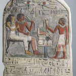 Exposição sobre o Kemet - Antigo Egito