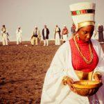 """A consciência de """"ser africano no mundo"""""""