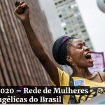 Manifesto 2020 – Rede de Mulheres Negras Evangélicas do Brasil