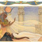 11 Provérbios Keméticos  ilustrados