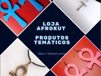 Link permanente para: Loja Afrokut